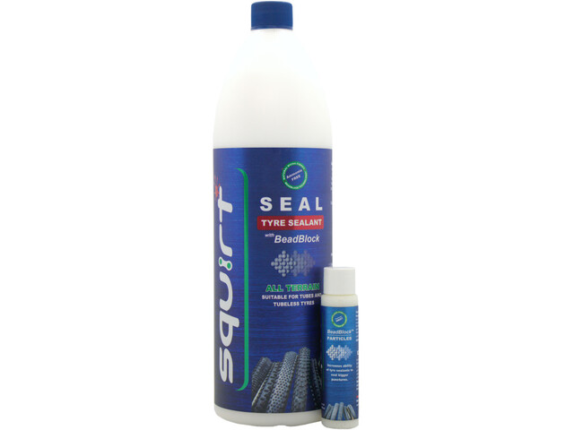 Squirt Seal BeadBlock Tyre Sealant 1000ml